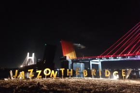 Jazz on the Bridge Siap Digelar