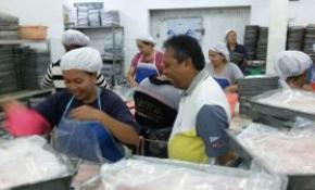 Rustam: Eksportir Jangan Permainkan Harga Ikan