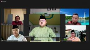 Kongres Halal Internasional, Ajang Promosikan Industri Halal Bangka Belitung
