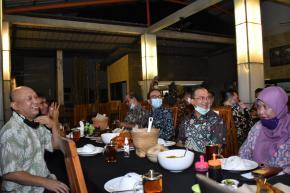 Menteri Koperasi dan UKM RI : Babel Patut Jadi Salah Satu Tujuan Kuliner di Indonesia