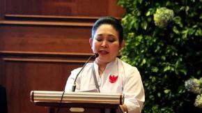 Titiek Soeharto: Posyandu Garda Terdepan Cegah Penyakit