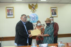 Jaringan Media Siber Indonesia (JMSI) memenuhi persyaratan untuk menjadi konstituen Dewan Pers