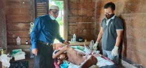 Karyawan Kecelakaan Kerja, Salah Satu Perusahaan Ikan Di Belitung Diduga Lepas Tanggung Jawab