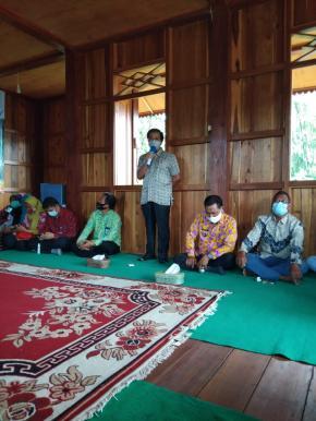Pentingnya Kontribusi Masyarakat Dalam Jaga Lingkungan dan Pariwisata