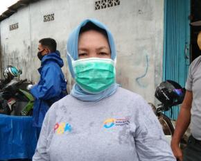 Beberapa Titik Lokasi Jadi Langganan Banjir, Ini Kata Sekda jangan Buat Mampet Gorong Gorong