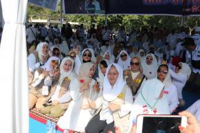 Mamiek Soeharto: Indonesia Akan Jadi Negara Adil Makmur